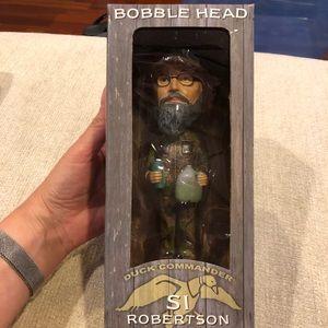 Duck 🦆 Dynasty Si Bobble Head